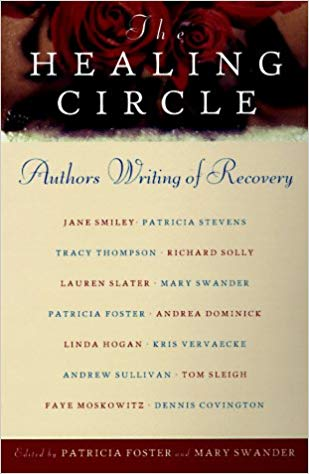 The Healing Circle: Authors Writing of Recovery