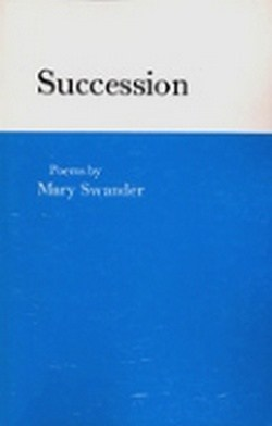 Succession: Poems