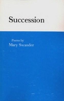 Succession: Poems